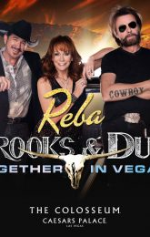 Reba-Brooks and Dunn