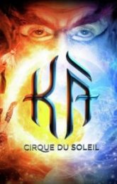 Cirque du Soleil - Ka