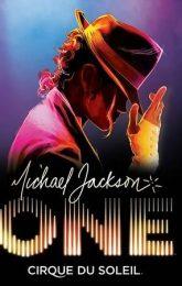 Cirque du Soleil - Michael Jackson One